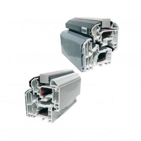 H-380: Productos de Ventanas Dekoval