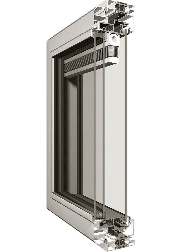 Ventana aluminio con rotura: Productos de Ventanas Dekoval