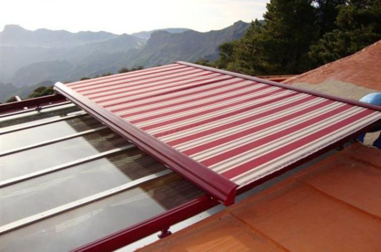 Veranda: Productos de Ventanas Dekoval