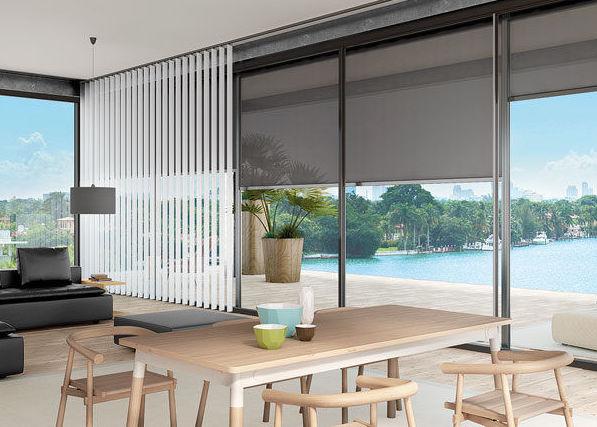 Screen Block protección solar exterior