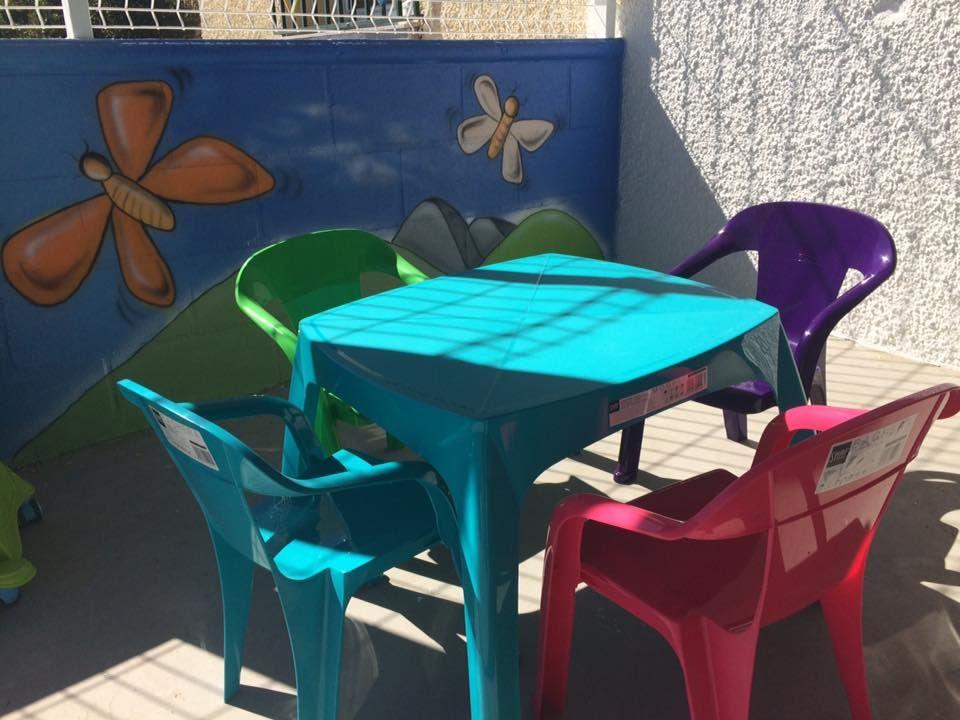 Escuela infantil con comida casera en El Molar