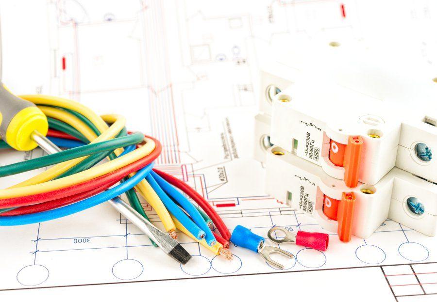 Proyecto de Electrificación