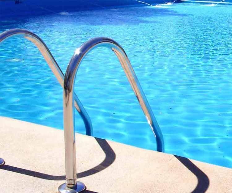 Instalaciones de piscinas
