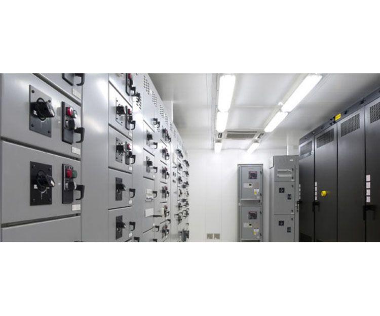 Instalador autorizado de electricidad