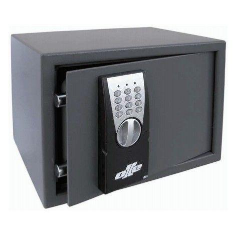 Cajas Fuertes: Productos y Servicios de Seguretat  S.M.