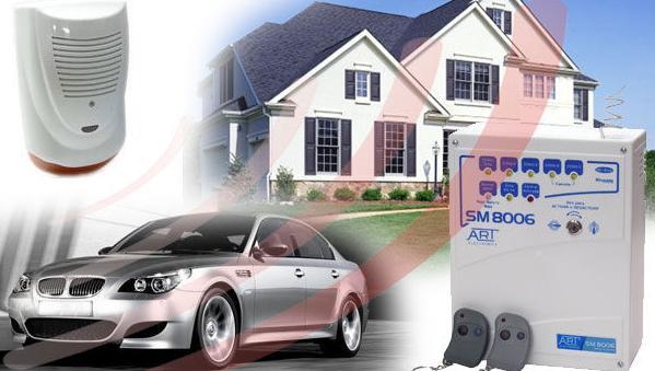 Ofertas Alarmas: Productos y Servicios de Seguretat  S.M.