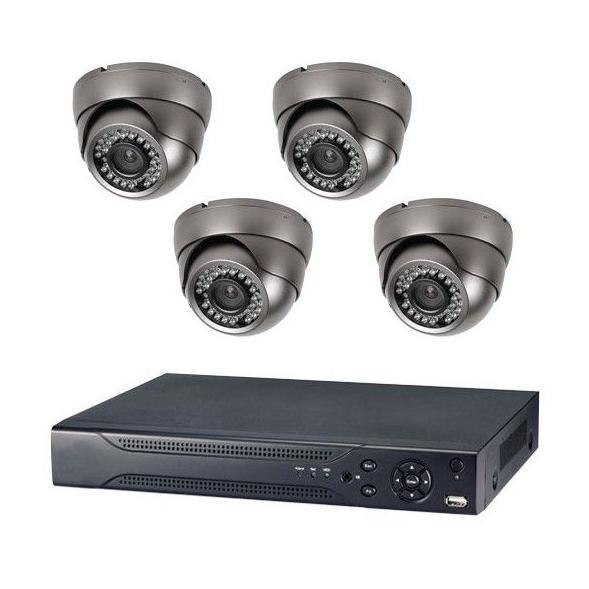 Ofertas Kits CCTV: Productos y Servicios de Seguretat  S.M.