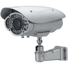 CCTV y seguridad: Productos y Servicios de Seguretat  S.M.