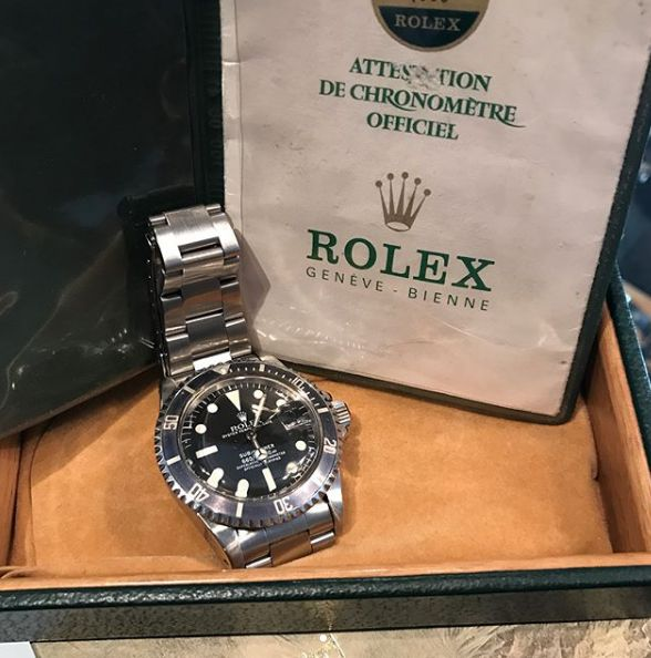 Relojes de caballero S & B joyas y relojes