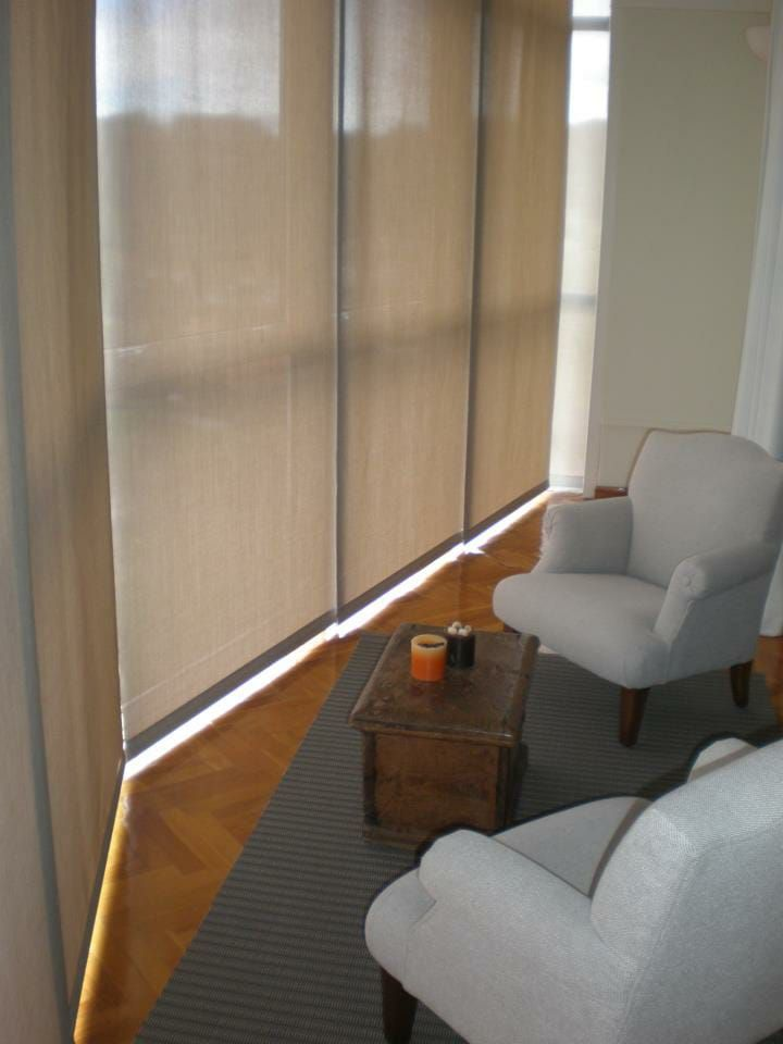 Escuela de restauración de cortinas en Coruña