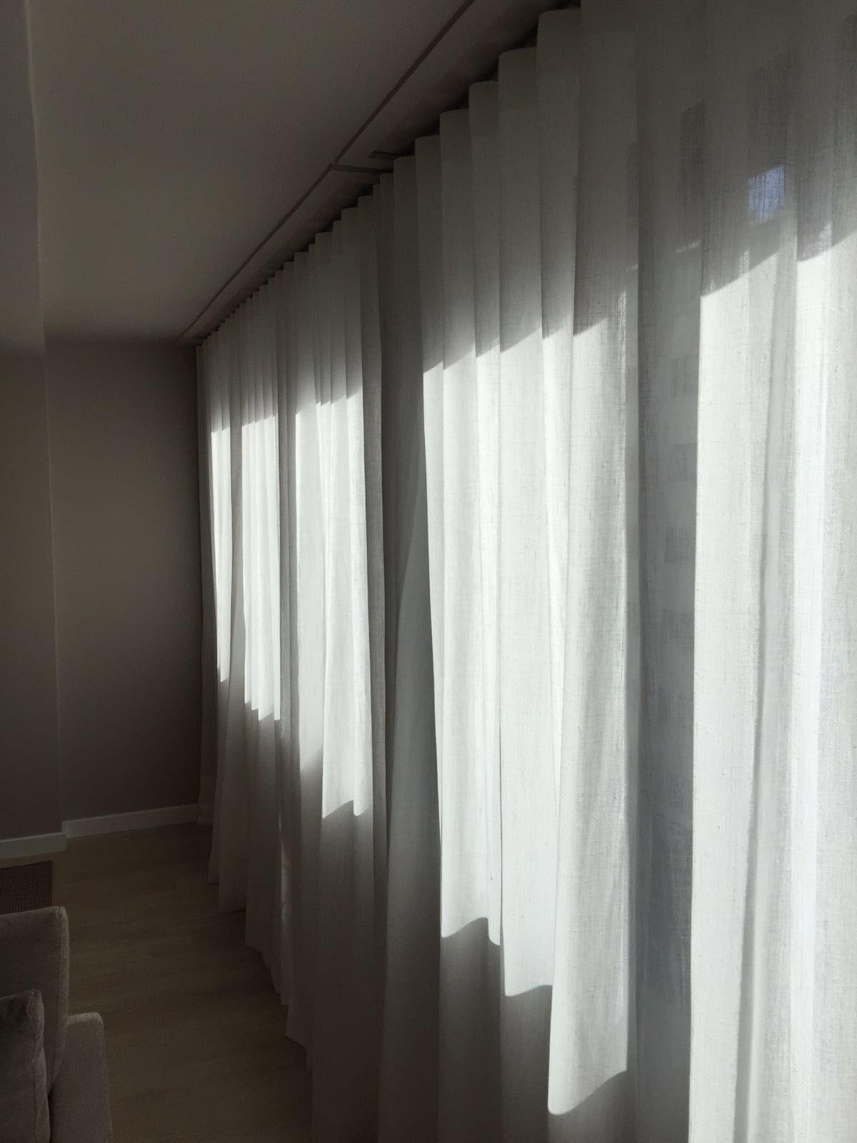 Escuela restauración cortinas Coruña