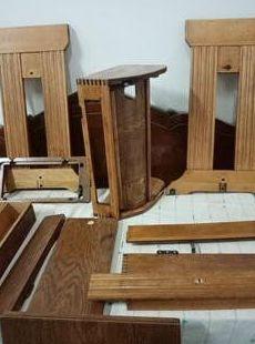 Foto 1 de Escuela y taller de restauración en  | El Taller MG