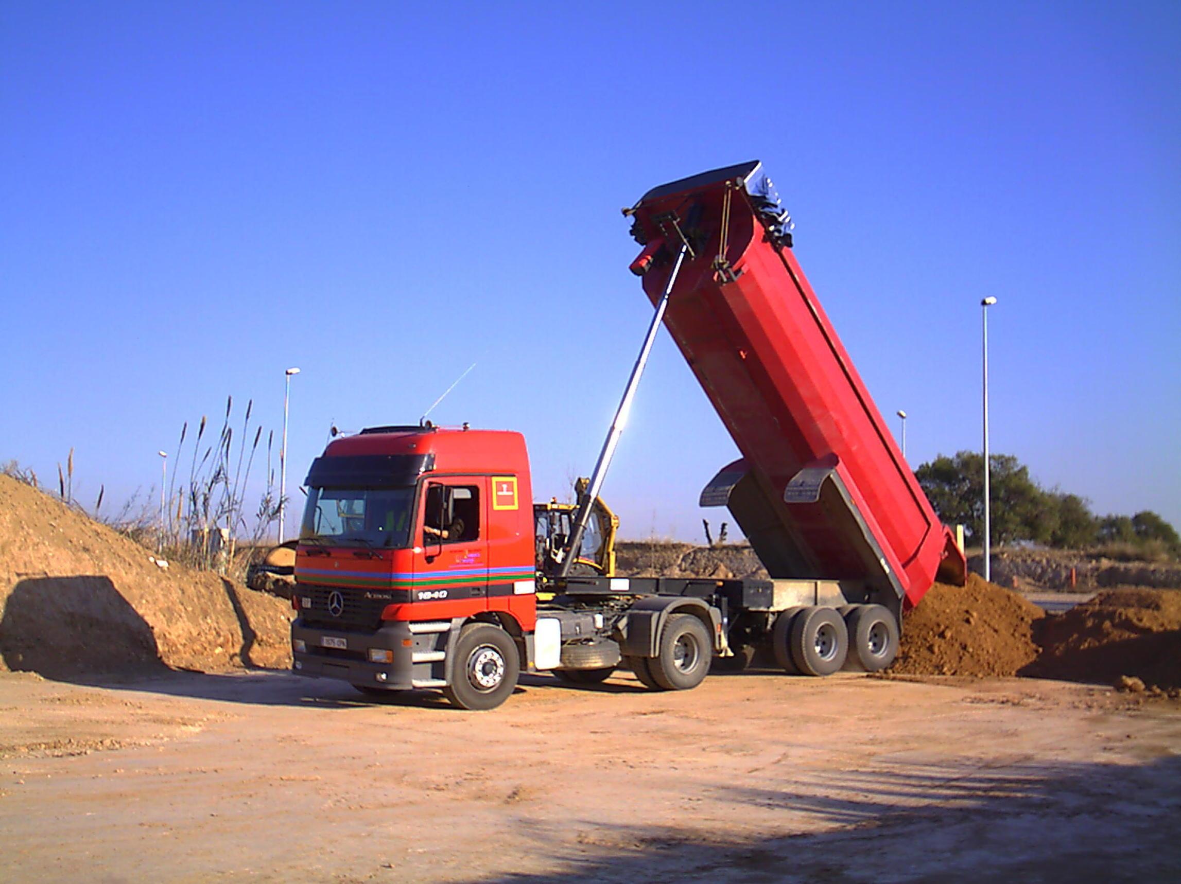 Foto 4 de Excavaciones en Vila-seca | Joaquín y Domingo S.L