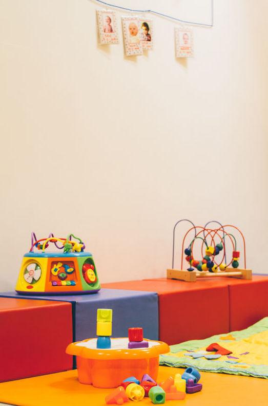 Foto 5 de Escuelas infantiles en Valdemoro | Escuela Infantil Los Brezos