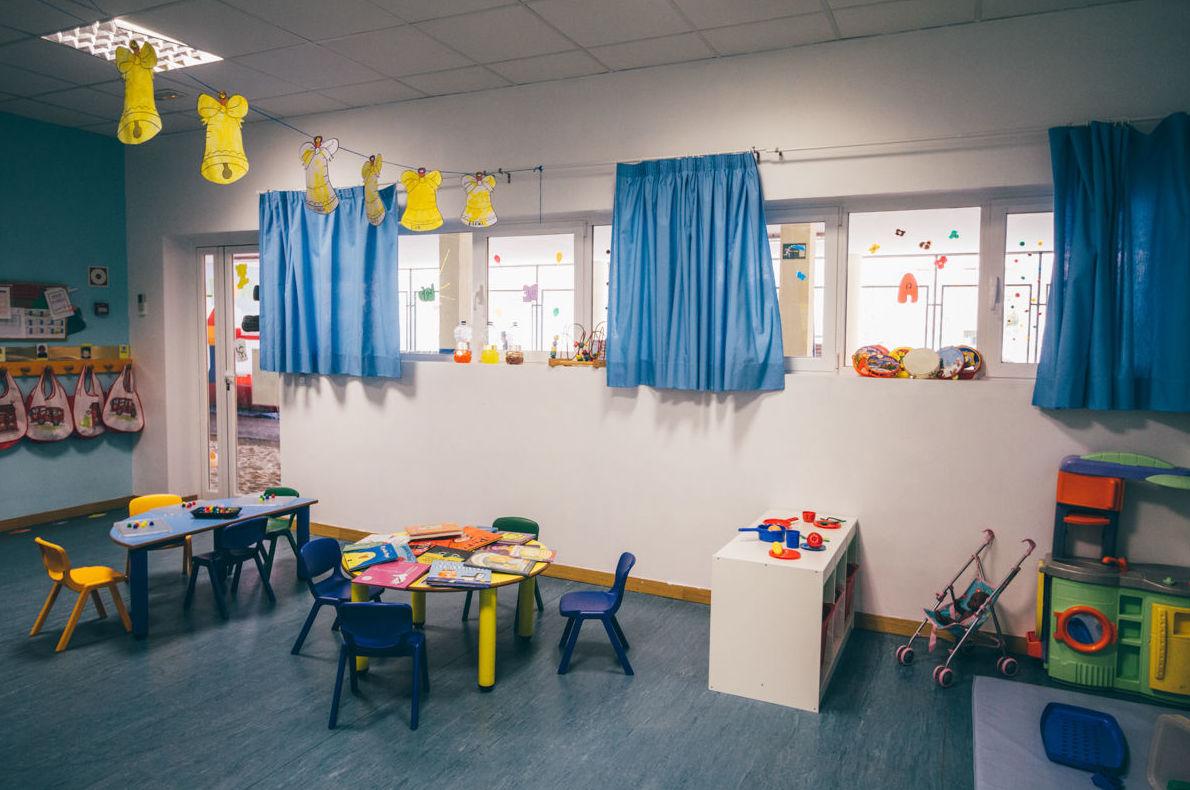 Foto 4 de Escuelas infantiles en Valdemoro | Escuela Infantil Los Brezos