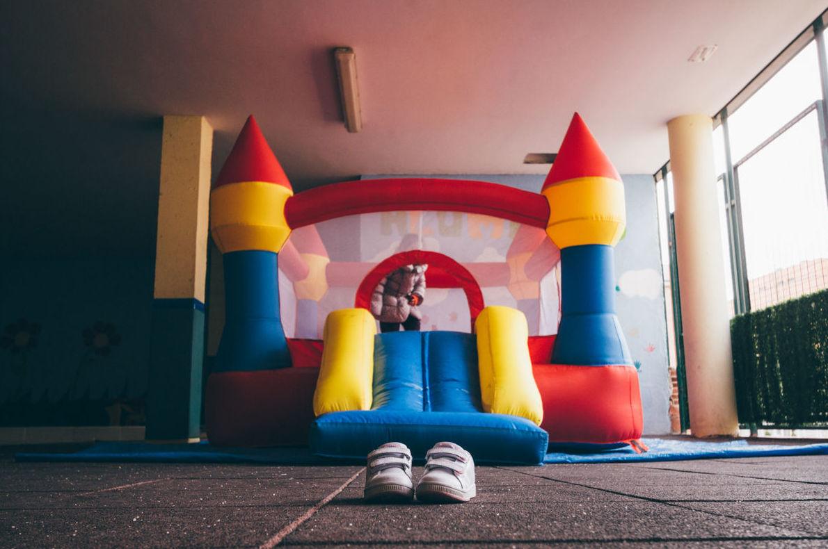 Cumpleaños: Servicios  de Escuela Infantil Los Brezos