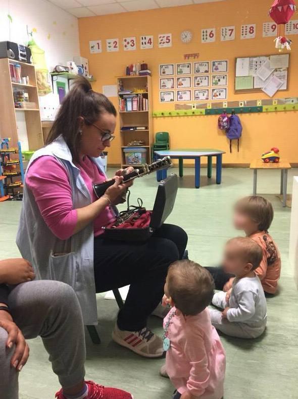 Foto 3 de Escuelas infantiles en Valdemoro | Escuela Infantil Los Brezos