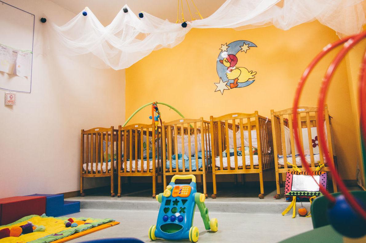 Foto 6 de Escuelas infantiles en Valdemoro | Escuela Infantil Los Brezos
