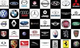 Llaves para la mayoría de marcas de coche
