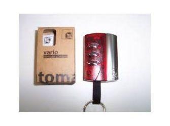 Mando Pujol, frecuencia 868Mhz, alta en garaje: Productos de Zapatería Ideal