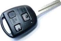 Llave Lexus varios modelos