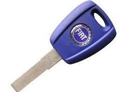 Llave Fiat ID33, 46, 48