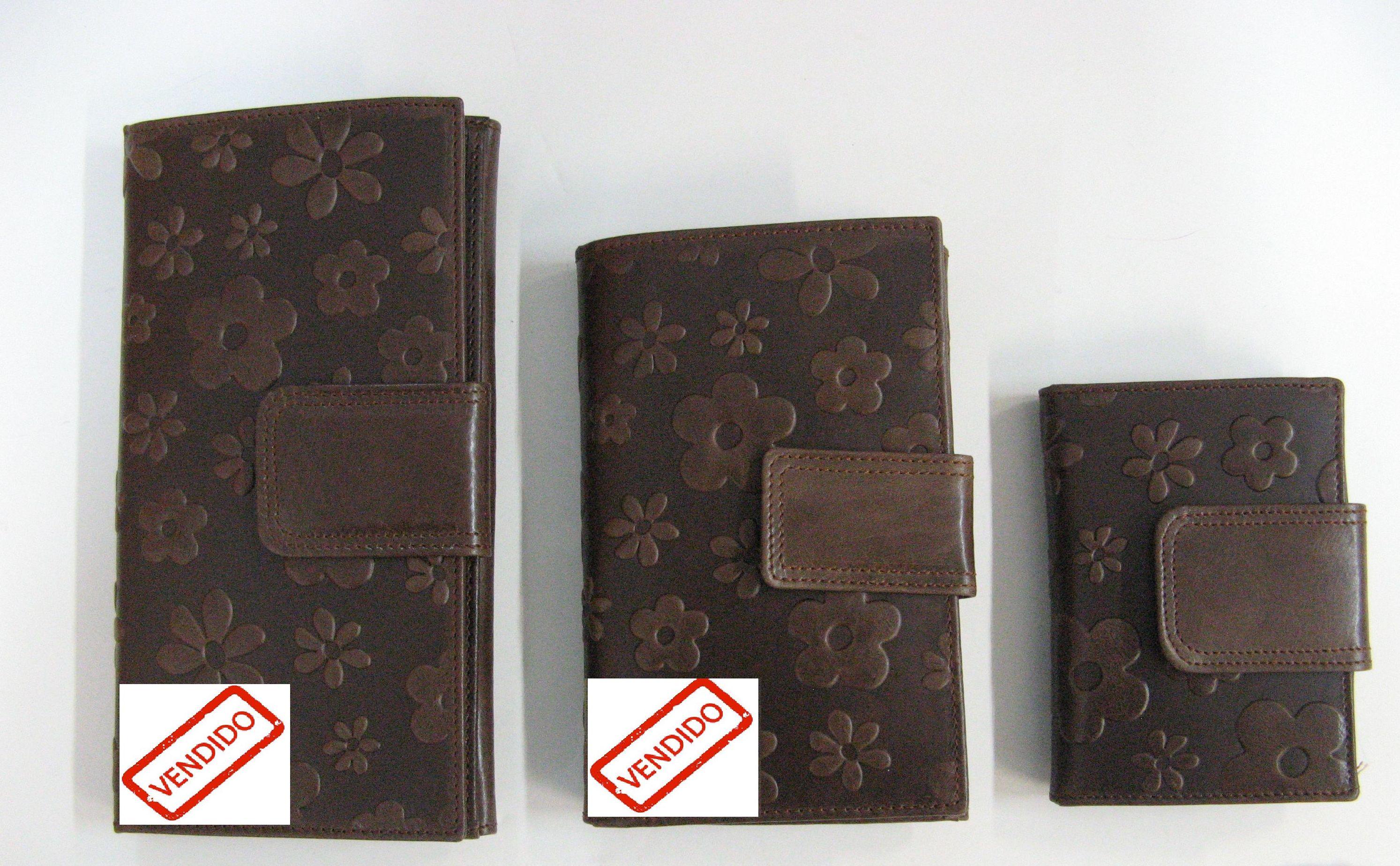 Monedero de piel: Productos de Zapatería Ideal