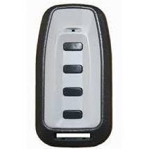 Mando Forsa Neo, 1, 2,4 pulsadores, 433Mhz con alta en garaje