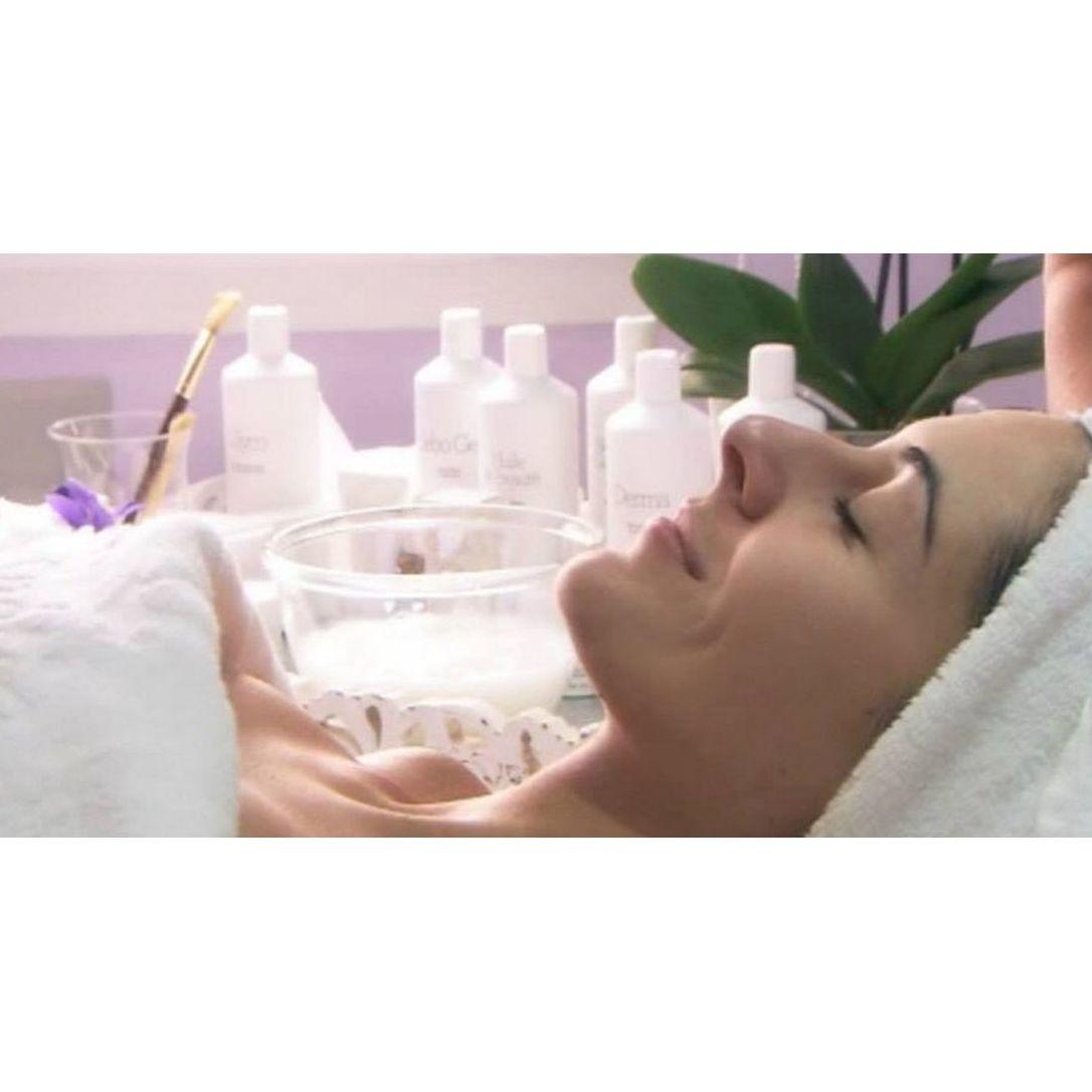 Tratamiento faciales: Tratamientos  de PATRICIA GRANDA GRANDA