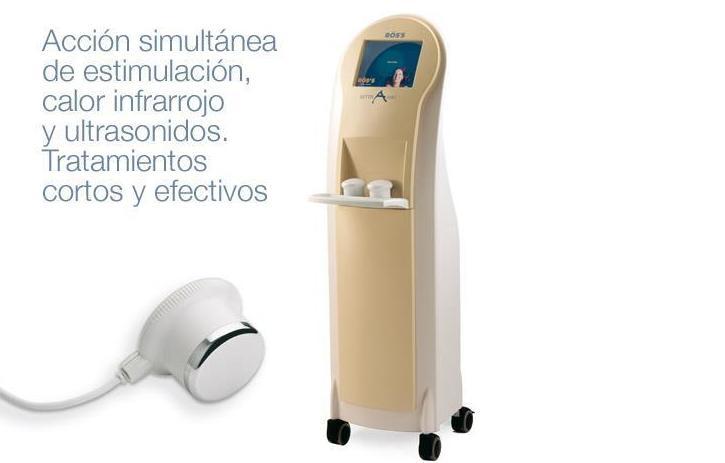 Termoestimulación: Tratamientos  de PATRICIA GRANDA GRANDA