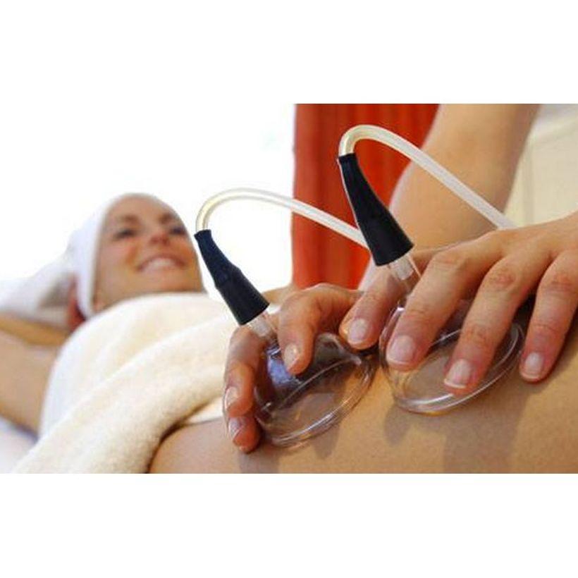 Envolturas : Tratamientos  de PATRICIA GRANDA GRANDA