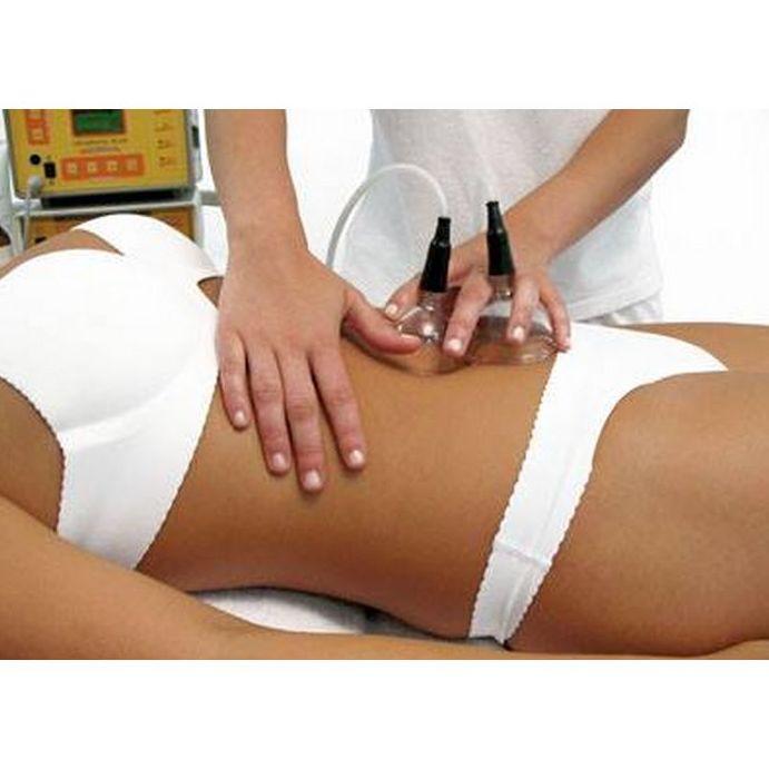 Tratamientos corporales : Tratamientos  de PATRICIA GRANDA GRANDA
