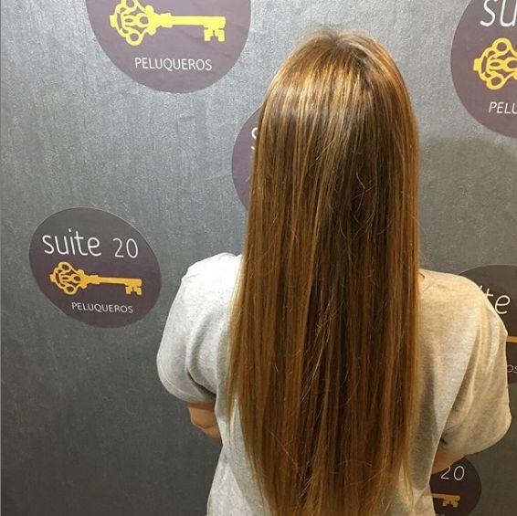 Alisado de pelo  en Chamberi Madrid