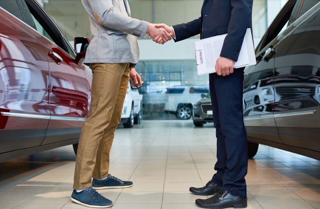 Valoraciones de vehículos: Servicios de Inmoescot