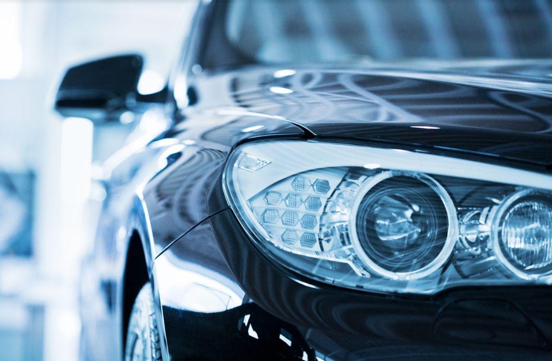 Peritajes de vehículos: Servicios de Inmoescot
