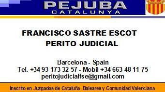 Foto 1 de Peritos tasadores en Vilafranca del Penedès | Inmoescot