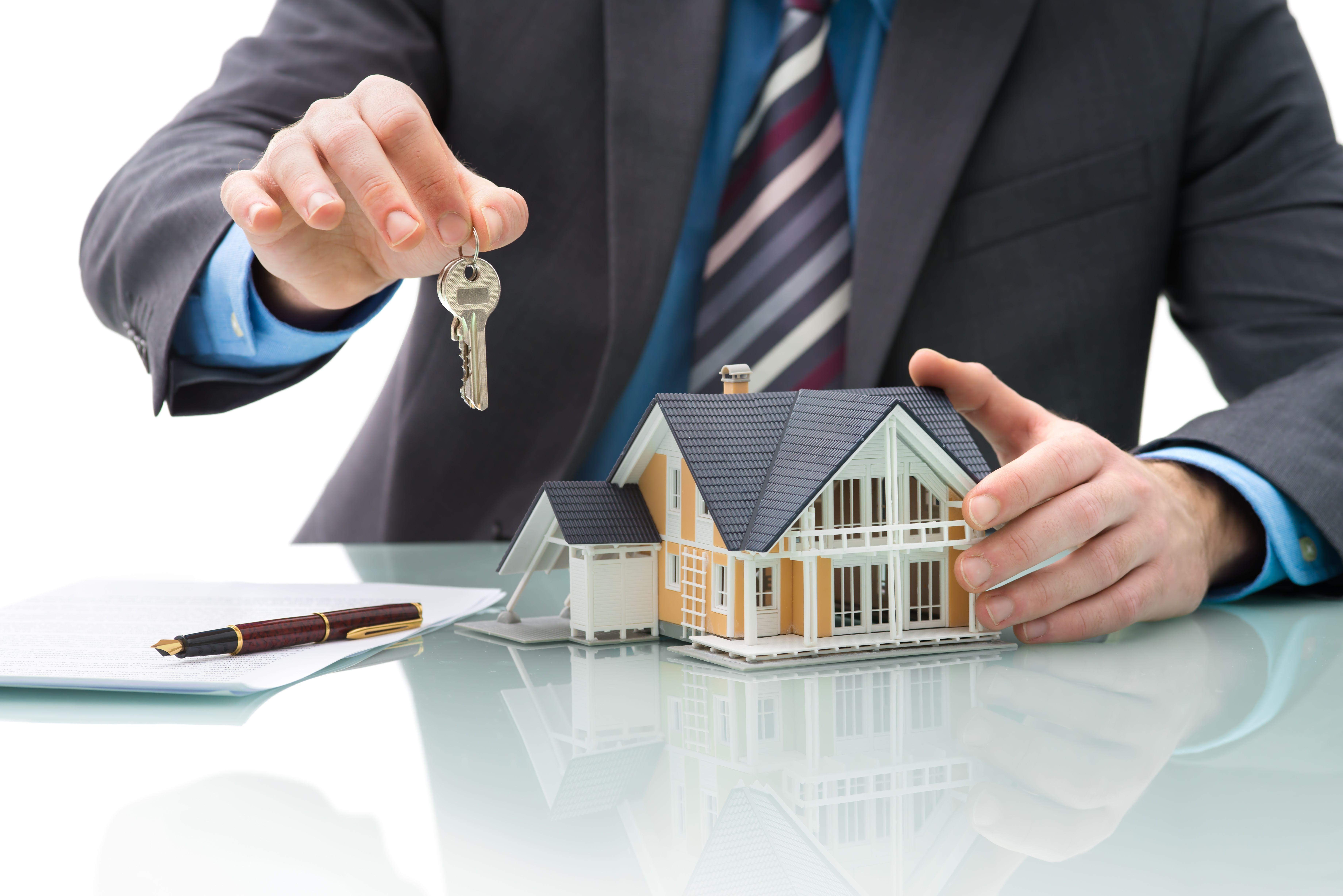 Inmobiliaria: Servicios de Inmoescot