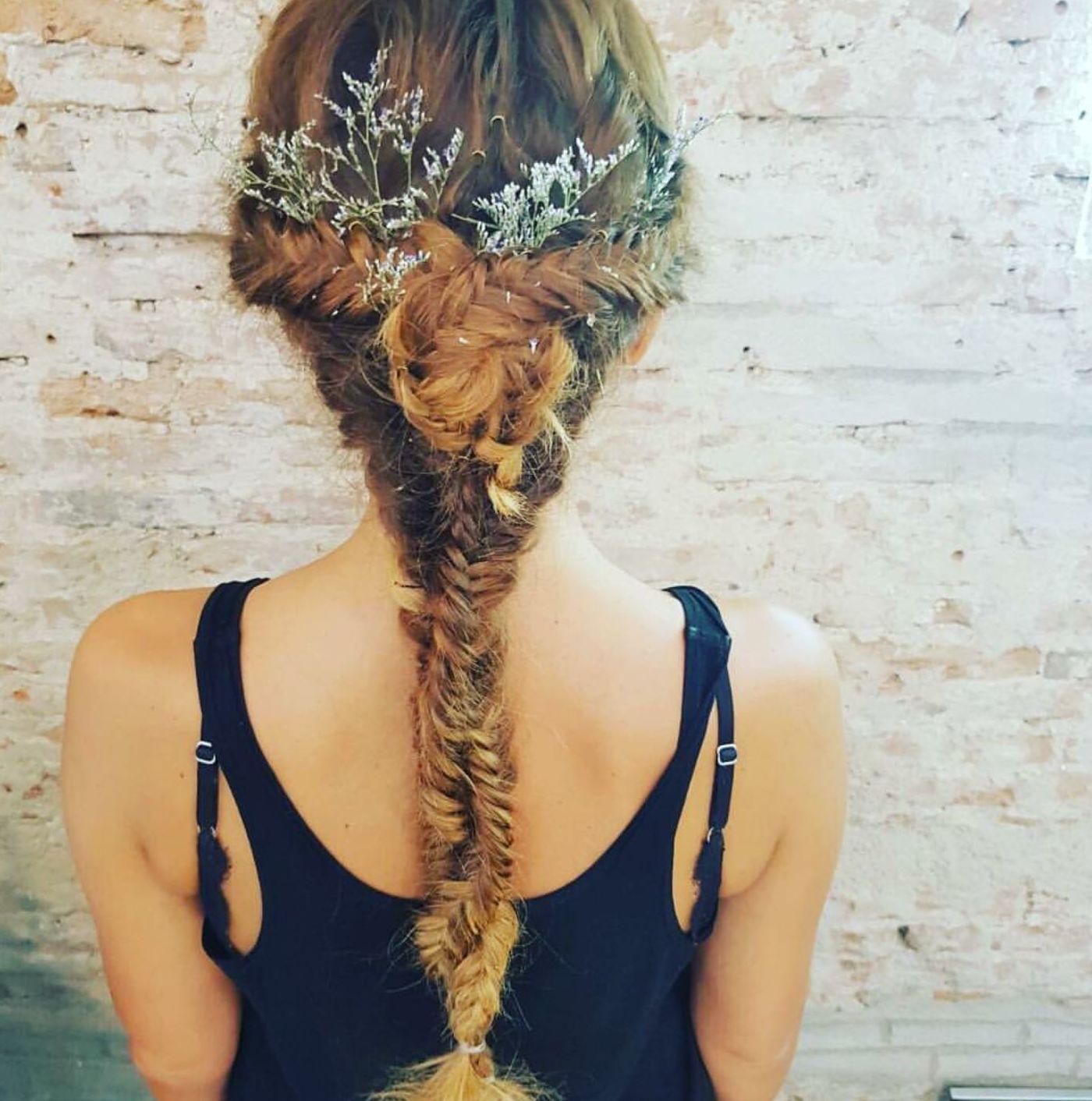 Peinados : Servicios de Corto y Cambio