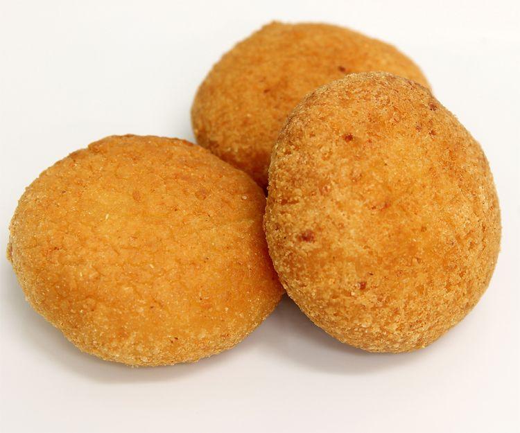 Productos cocinados con recetas tradicionales