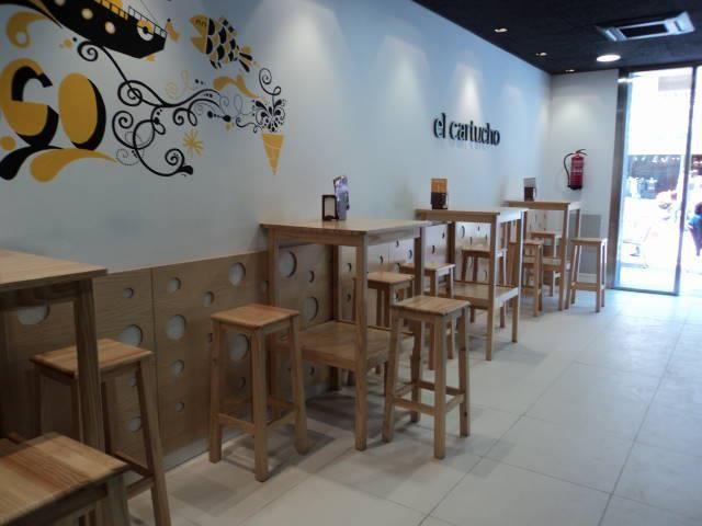 Empresa de carpintería Sevilla