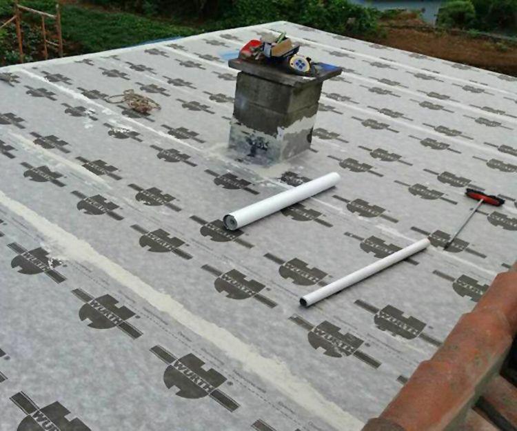 Trabajos de impermeabilización de cubiertas en Santa Cruz de la Palma