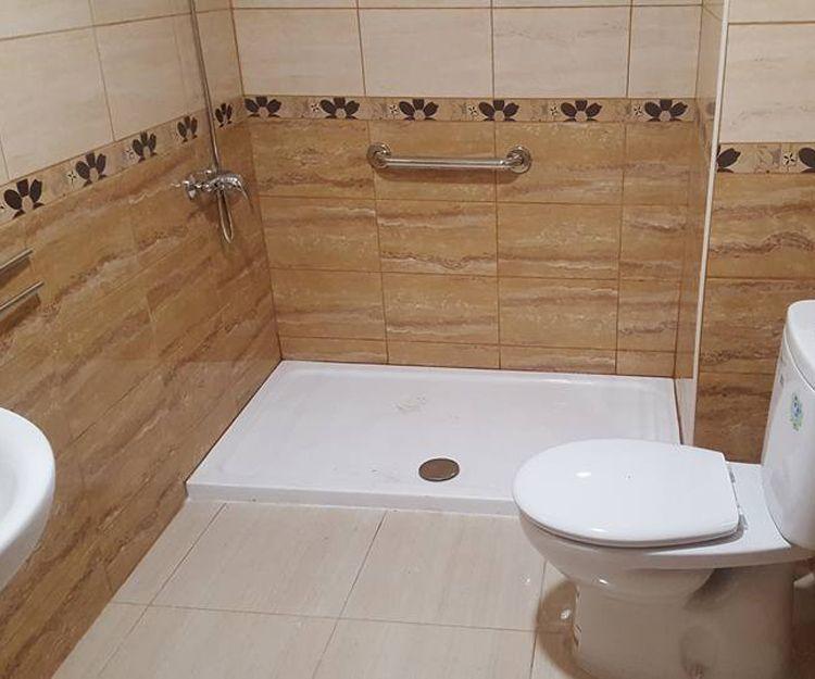 Reformas de cuartos de baño en Santa Cruz de la Palma