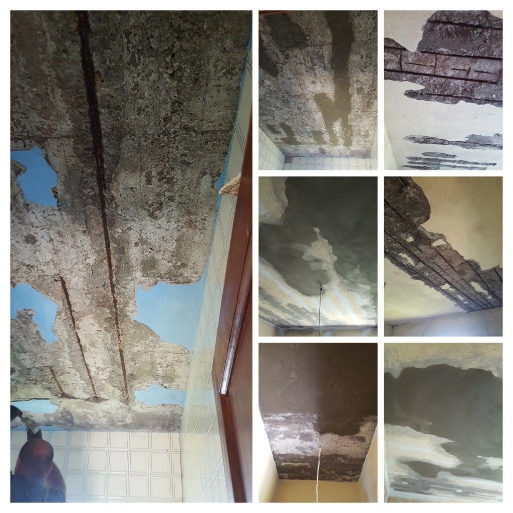 Reparación de techos: Servicios de E & C Hernández Arrocha