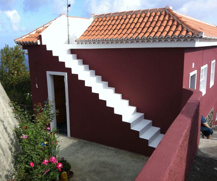 Reformas integrales de viviendas en Santa Cruz de la Palma