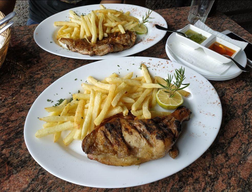 Foto 4 de Cocina canaria en  | Guachinche Aguadara
