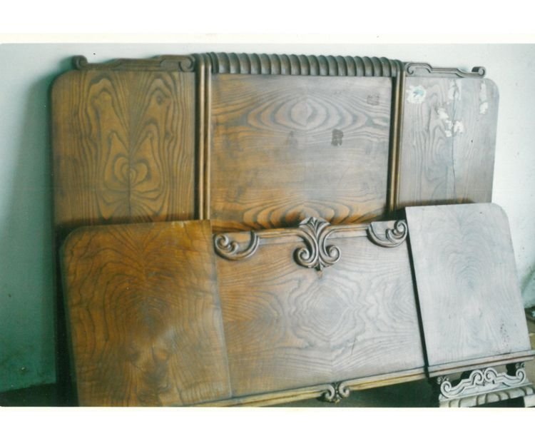 Especialistas en restauración de muebles antiguos