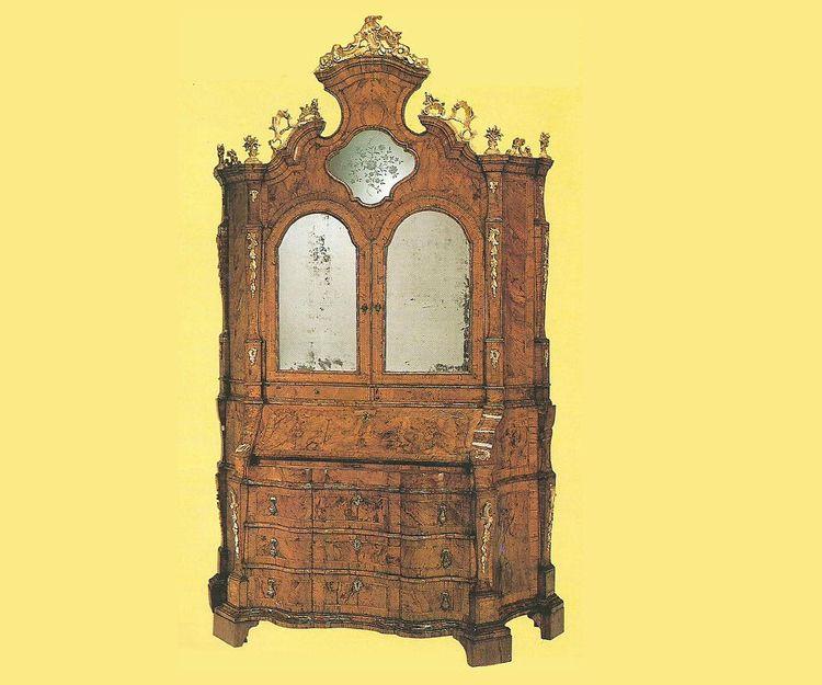 Restauración de muebles en Santiago de Compostela