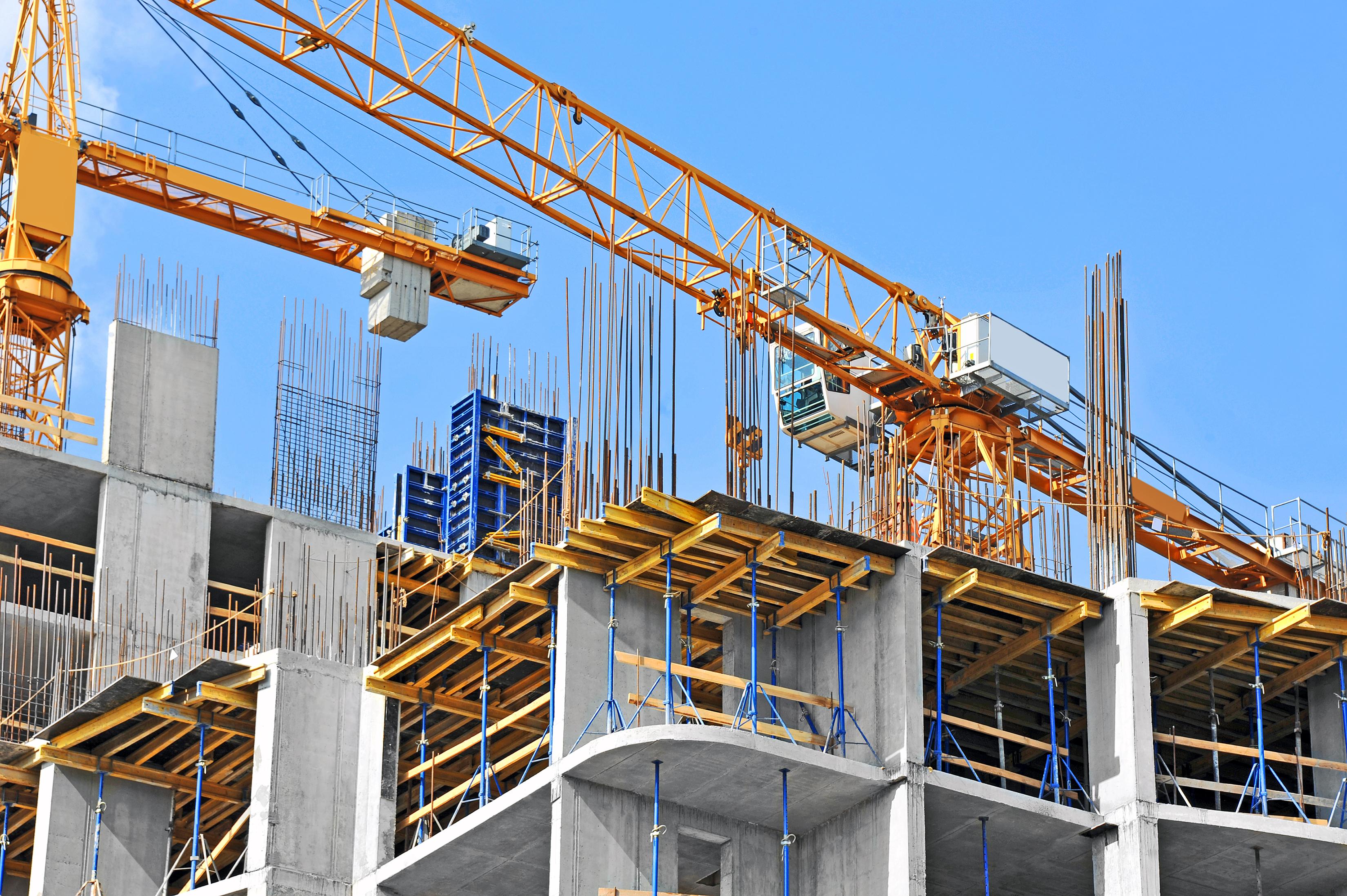 Obra nueva: Servicios de Construcciones Ricardo Pineda