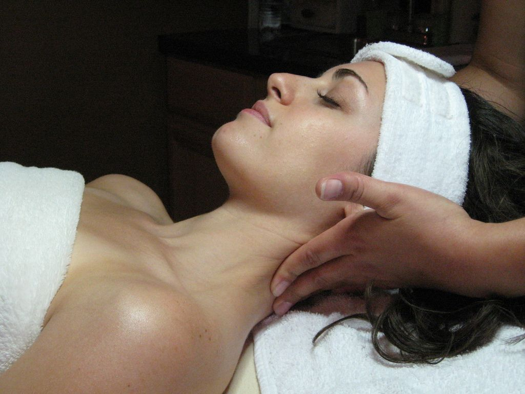 Osteopatía: Servicios de Sano Soy Centro Médico Estético