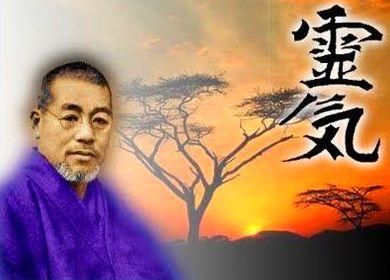 Maestra Diplomada en Reiki Usui Ryoho Tibetano